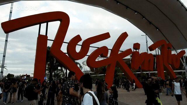 Oitava edição do Rock in Rio conta com atrações inéditas e homenagem à Ásia