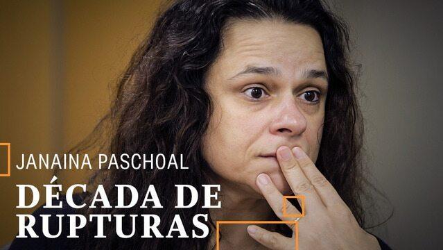 Resultado de imagem para Janaina Paschoal entrevista exclusiva a O Globo