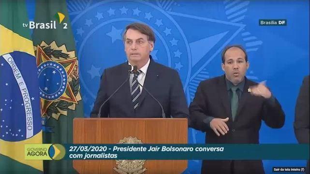 Anúncio foi feito pelo presidente do Banco Central, Roberto Campos Neto