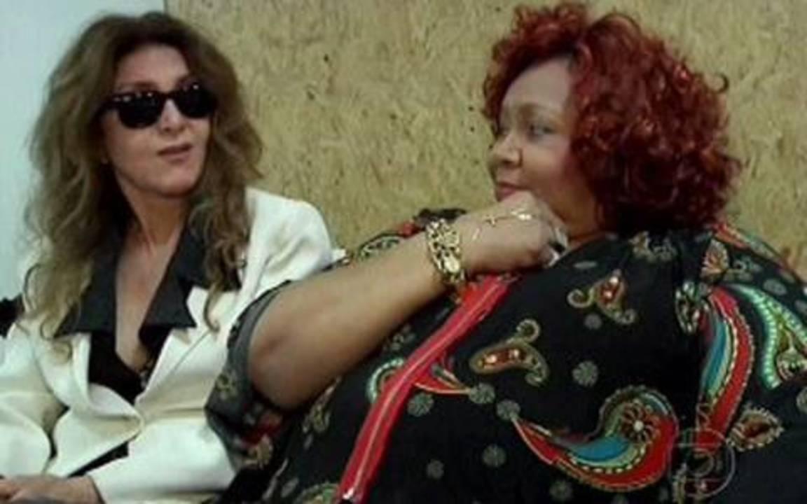 Confira os bastidores do espetáculo 'Elas Cantam Roberto'