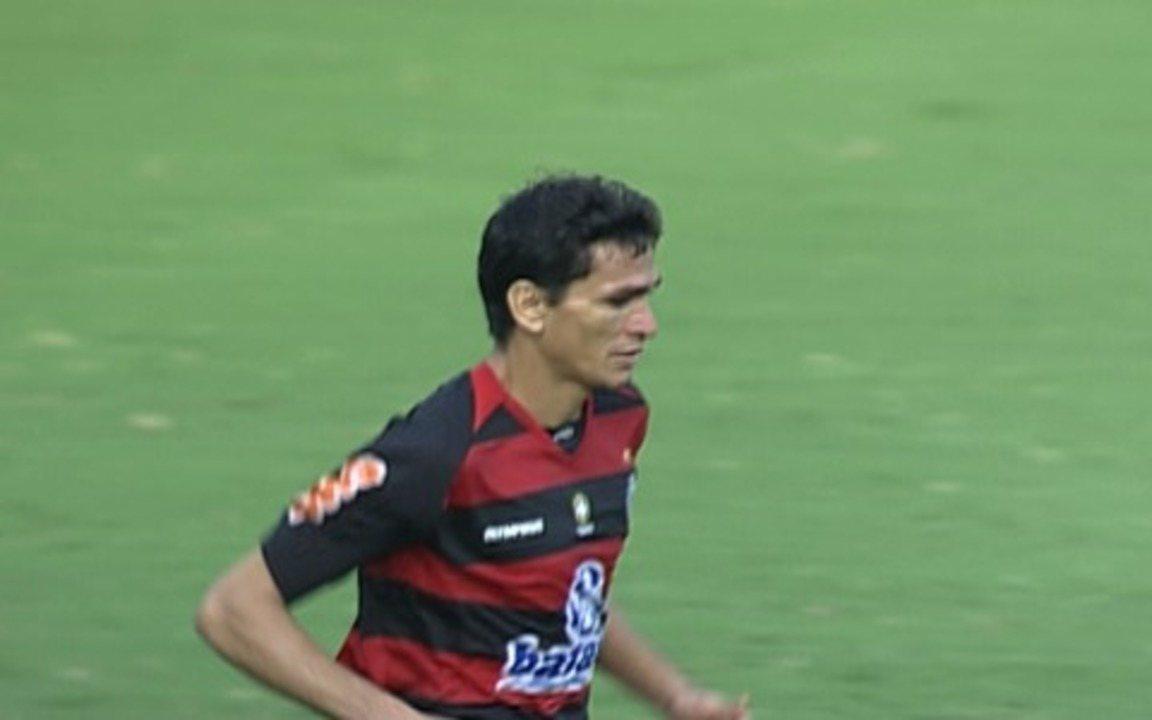 Melhores momentos: Flamengo 1 x 2 Botafogo pela final da Taça Rio 2010