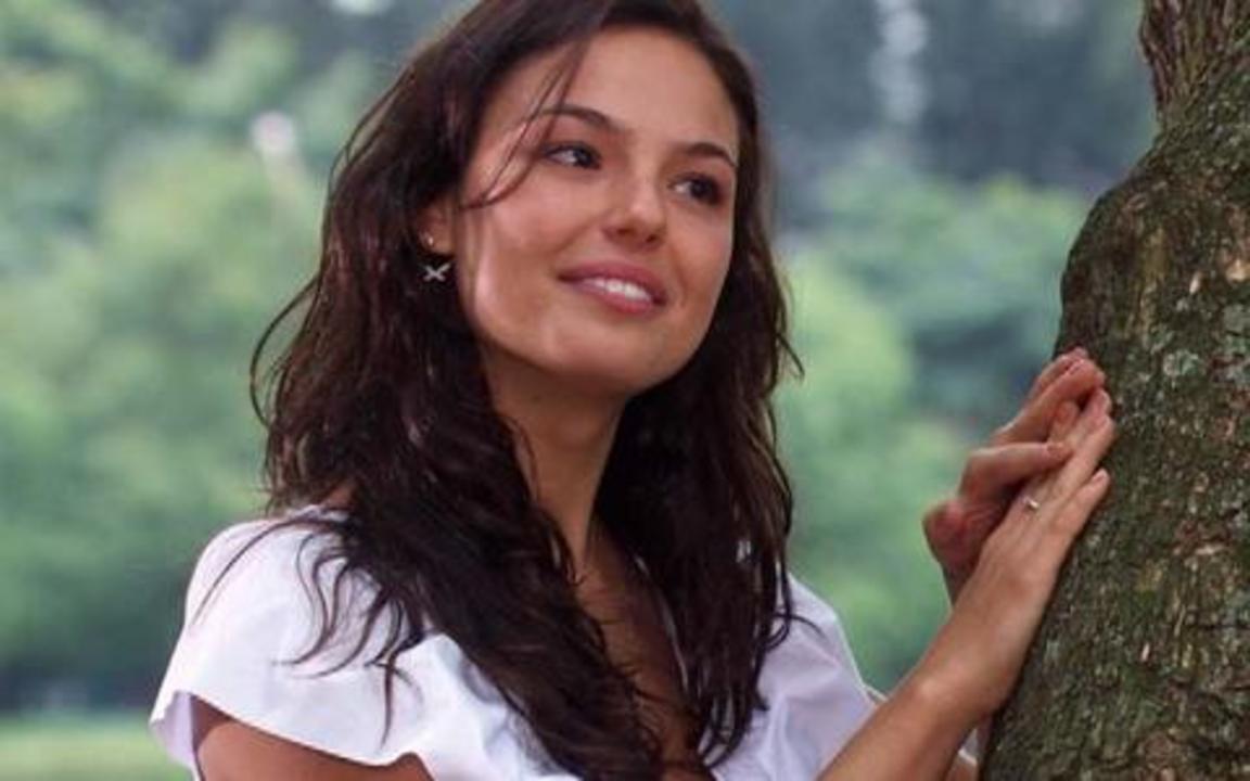Ti ti ti - capítulo de quarta feira, 18/08/2010, na íntegra - Camila desconfia de Edgar e pergunta onde ele e Marcela passaram o dia!