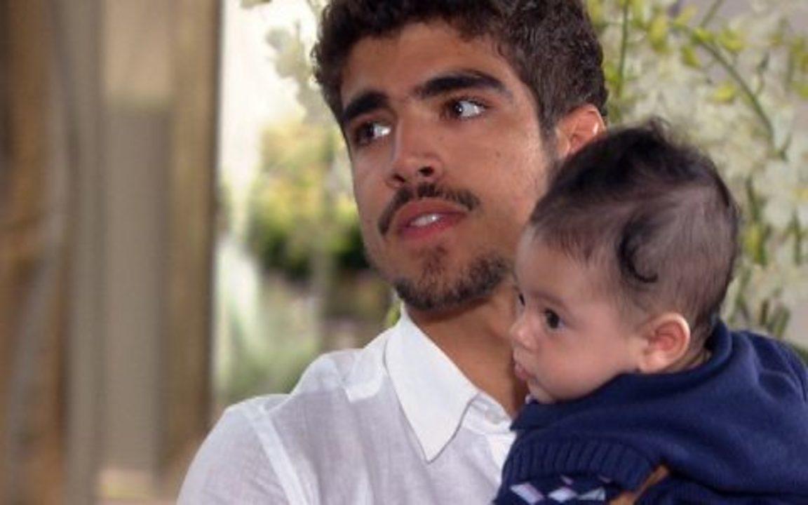Ti-ti-ti - capítulo de sábado, 11/12/2010, na íntegra - Renato acaba encontrando Marcela e Edgar juntos!
