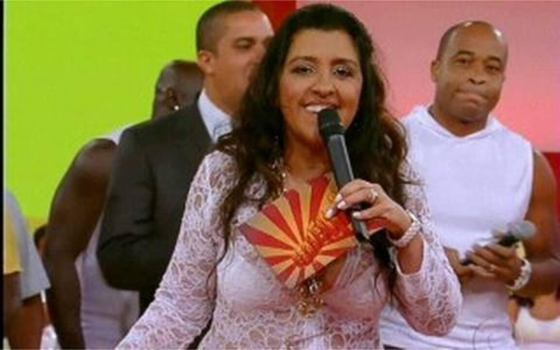 Esquenta! - programa do dia 27/02, na íntegra - O Esquenta! homenageia Arlindo Cruz. O cantor tem mais de 500 composições gravadas por grandes nomes da e foi vencedor de inúmeros sambas-enredo no Império Serrano.