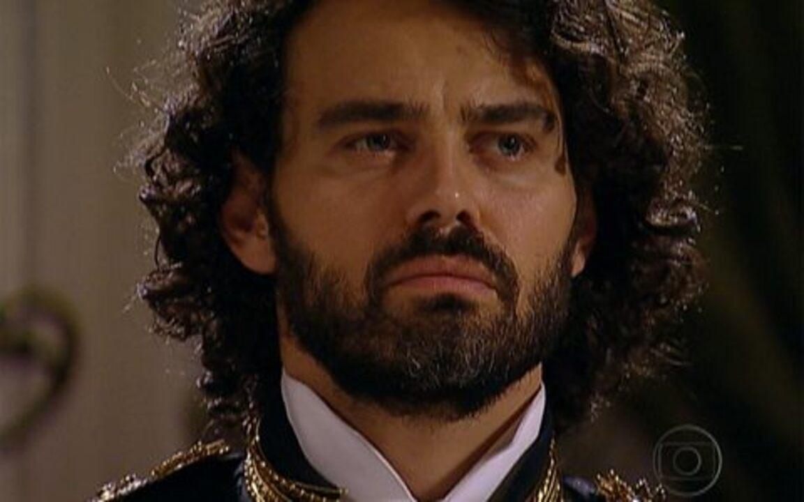 Capítulo de 09/05/2011 - Dora consola Jesuíno. Felipe reconhece Açucena. Cícero é chicoteado por Timóteo. Herculano encontra Cícero desacordado na mata. Felipe conta a Rei Augusto que achou a princesa
