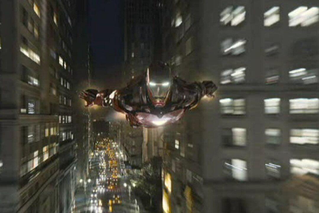 Assista ao trailer do filme 'The Avengers - Os vingadores'