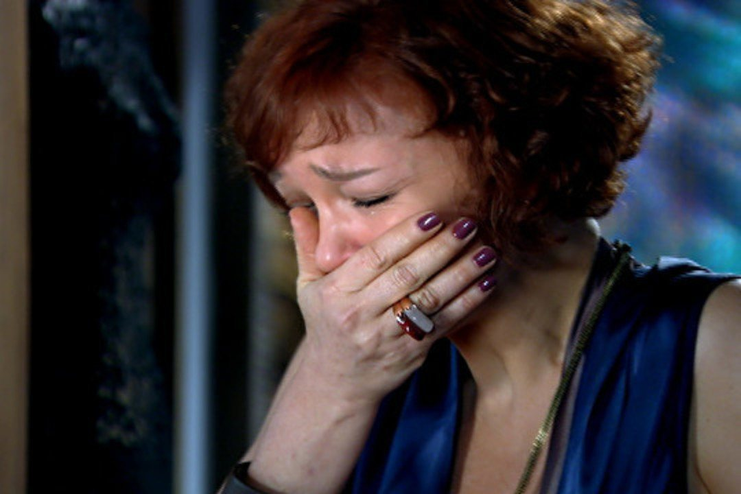 Fina Estampa - capítulo de sábado, dia 15/10/2011, na íntegra - Paulo confessa a Esther que dormiu com outra mulher