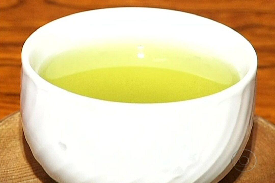 Sabores do Japão revela os segredos do chá verde