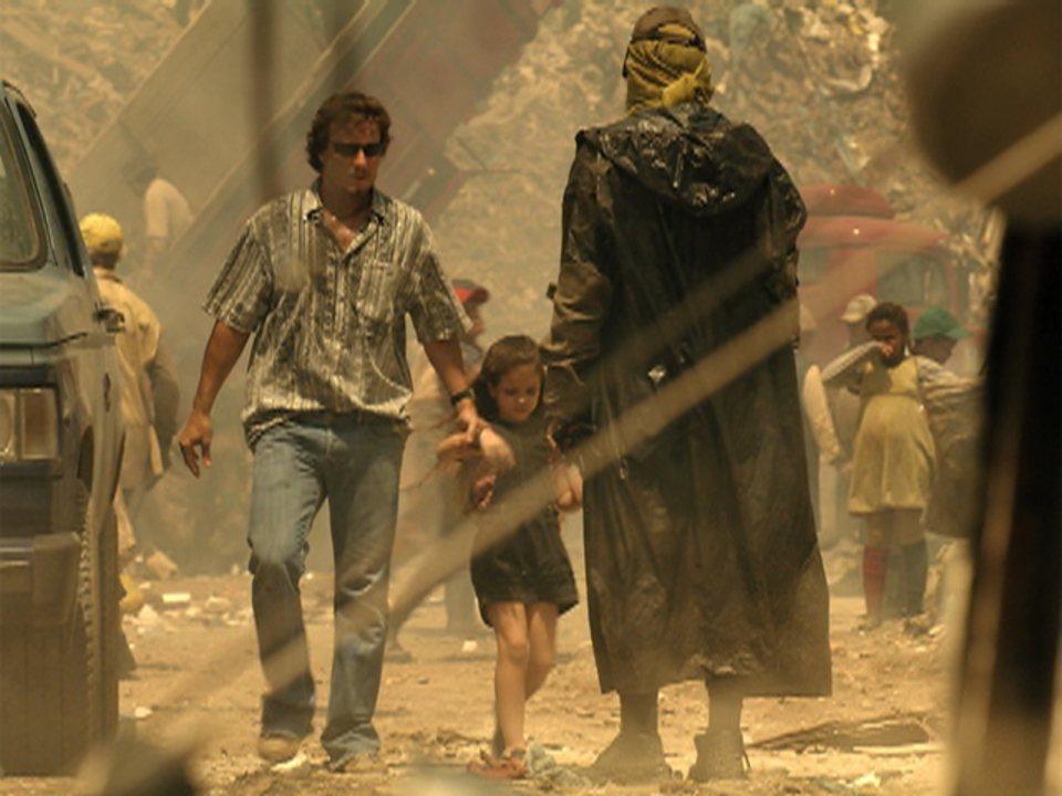 Avenida Brasil - Capítulo de terça-feira, dia 27/03/2012, na íntegra - Max leva Rita para um depósito de lixo