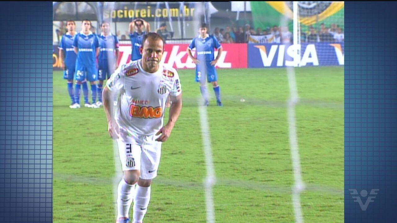 Santos vence o Vélez Sarsfield nos pênaltis e está na semifinal da Libertadores