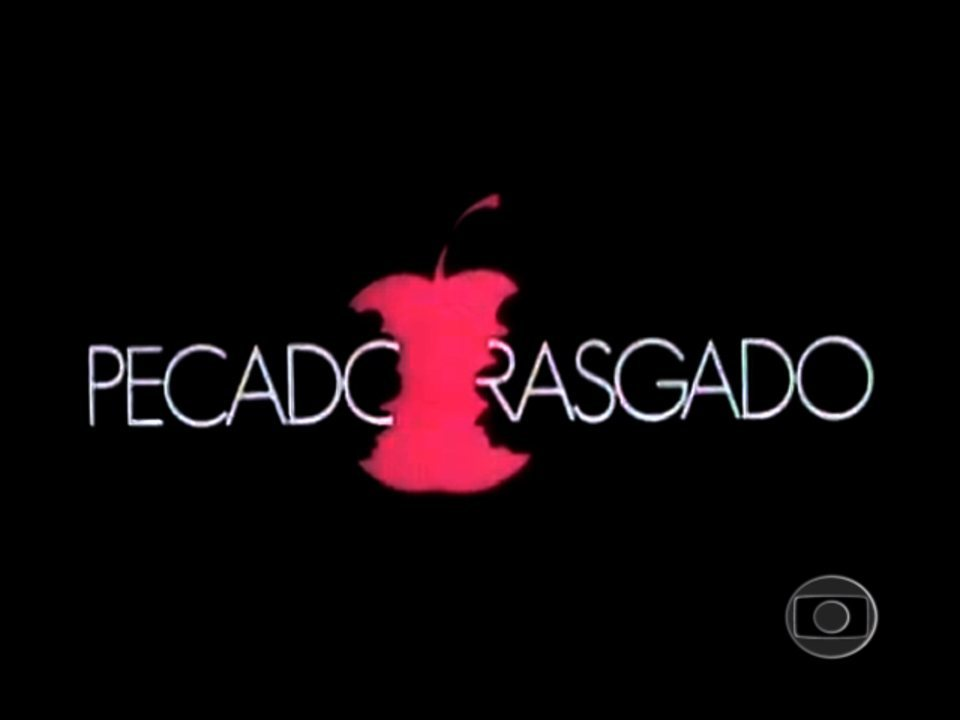 Pecado Rasgado (1978): Abertura