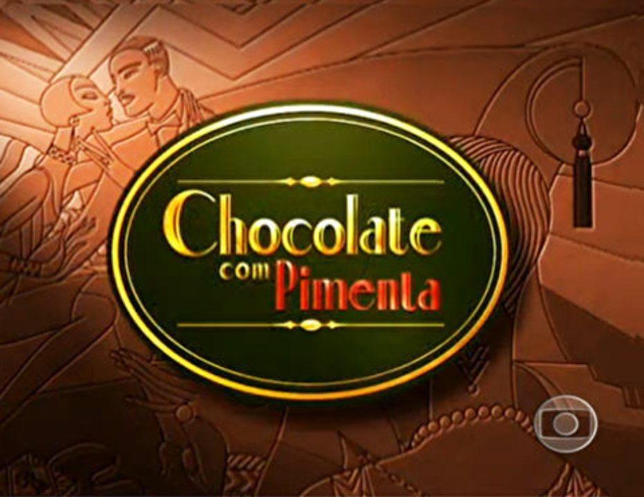 Chocolate com Pimenta (2003): Abertura