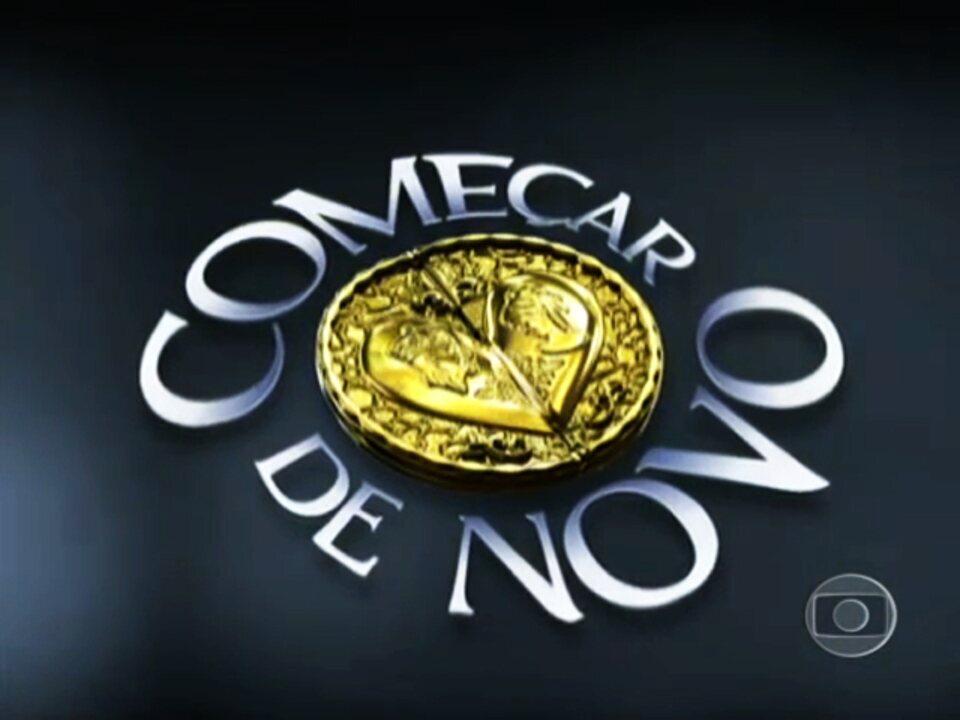Começar de Novo (2004): Abertura