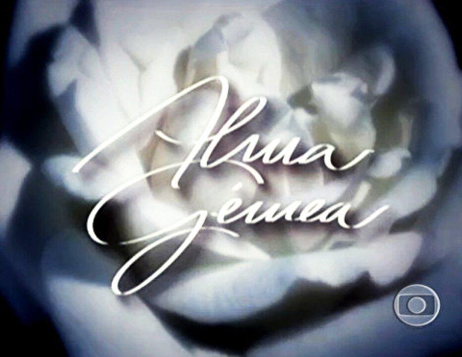 Alma Gêmea (2005): Abertura