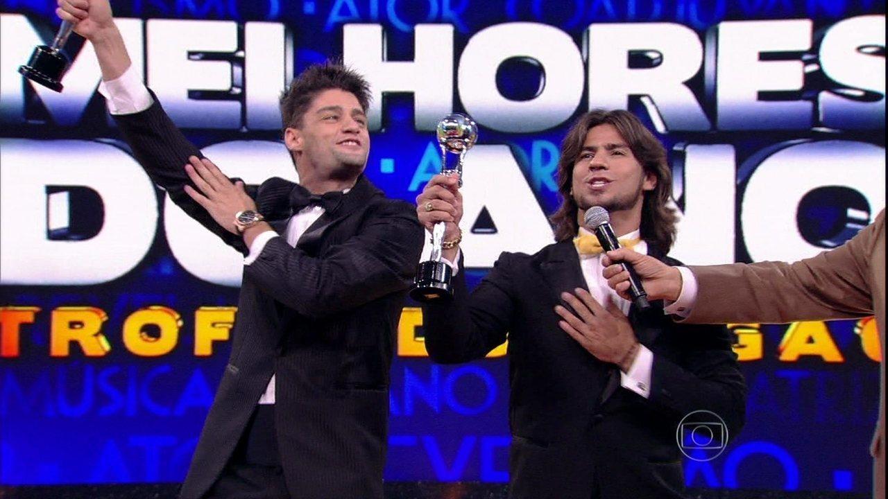 'Camaro Amarelo' é eleita a Música do Ano de 2013