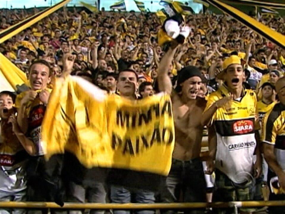 Criciúma bate o Avaí e está na final do Catarinense 2013