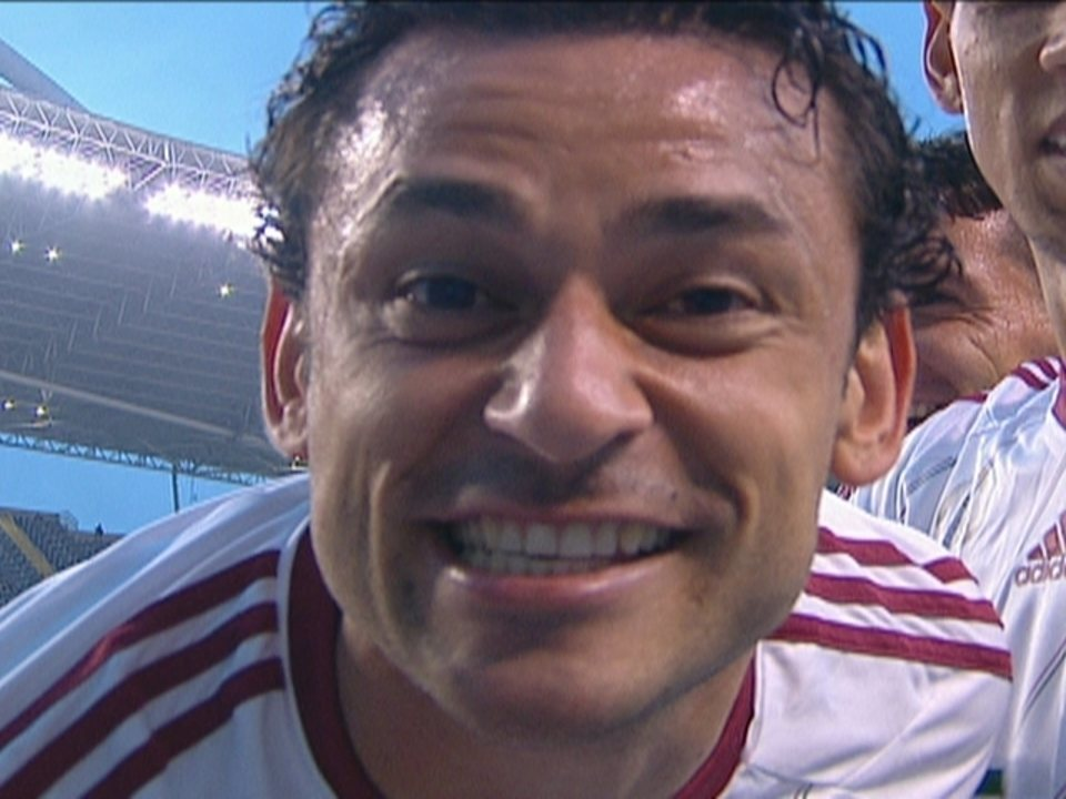Verify that the goal of Fred in the Brazilian Championship 2012