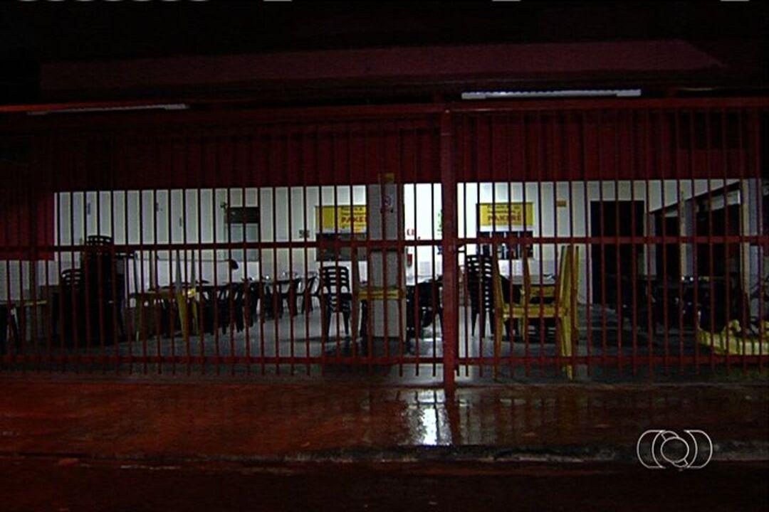 vigilancia sanitaria goiania setor aeroporto pisa - photo#16