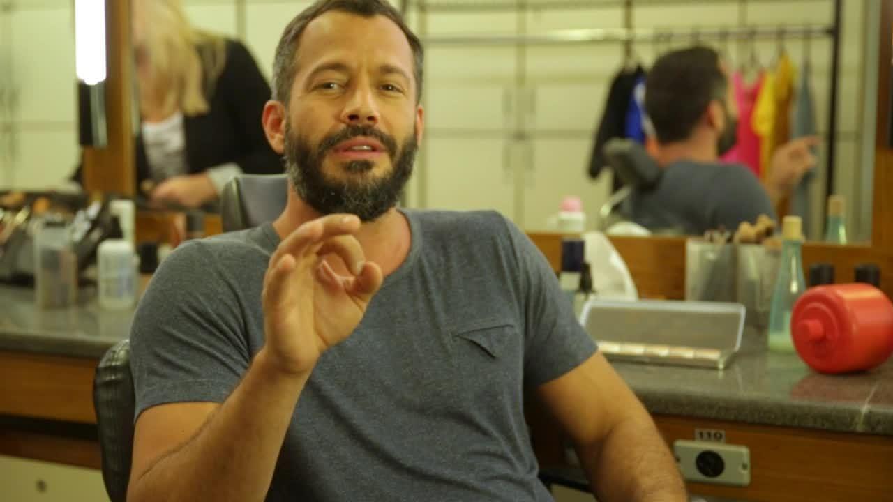 TV Digital: Malvino Salvador explica como é rápido ter o sinal digital na sua TV