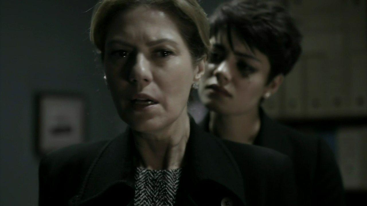 Capítulo de 12/09/2014 - Duda assume ter matado Bruno e acaba protegendo Angela