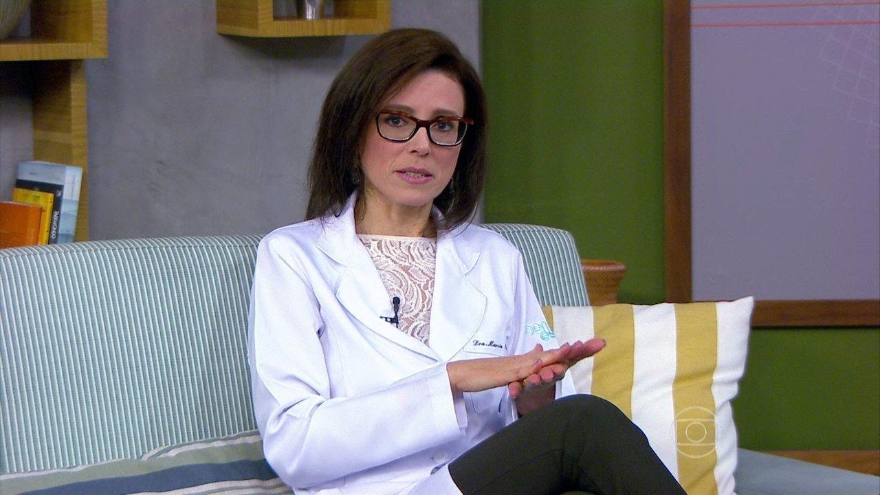 Dermatologista Dá Dica Para Aliviar A Dor Na