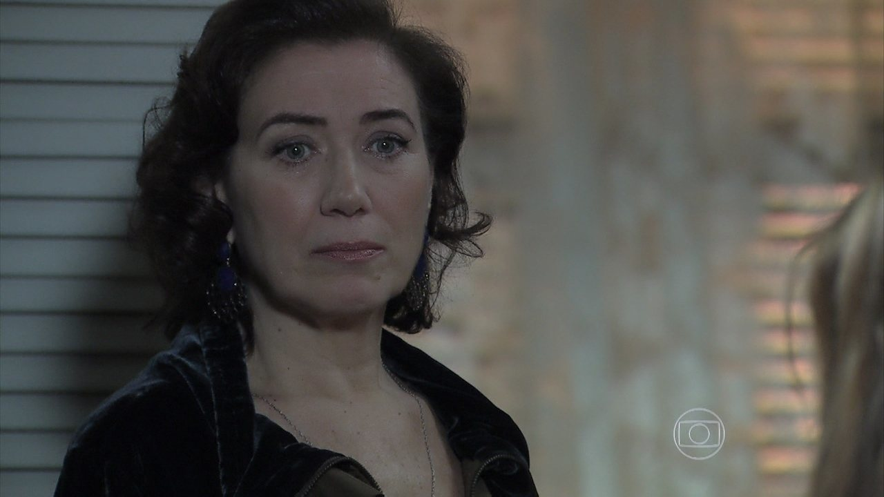 Império - Capítulo de quinta-feira, dia 30/10/2014, na íntegra - Maria Ísis enfrenta Maria Marta