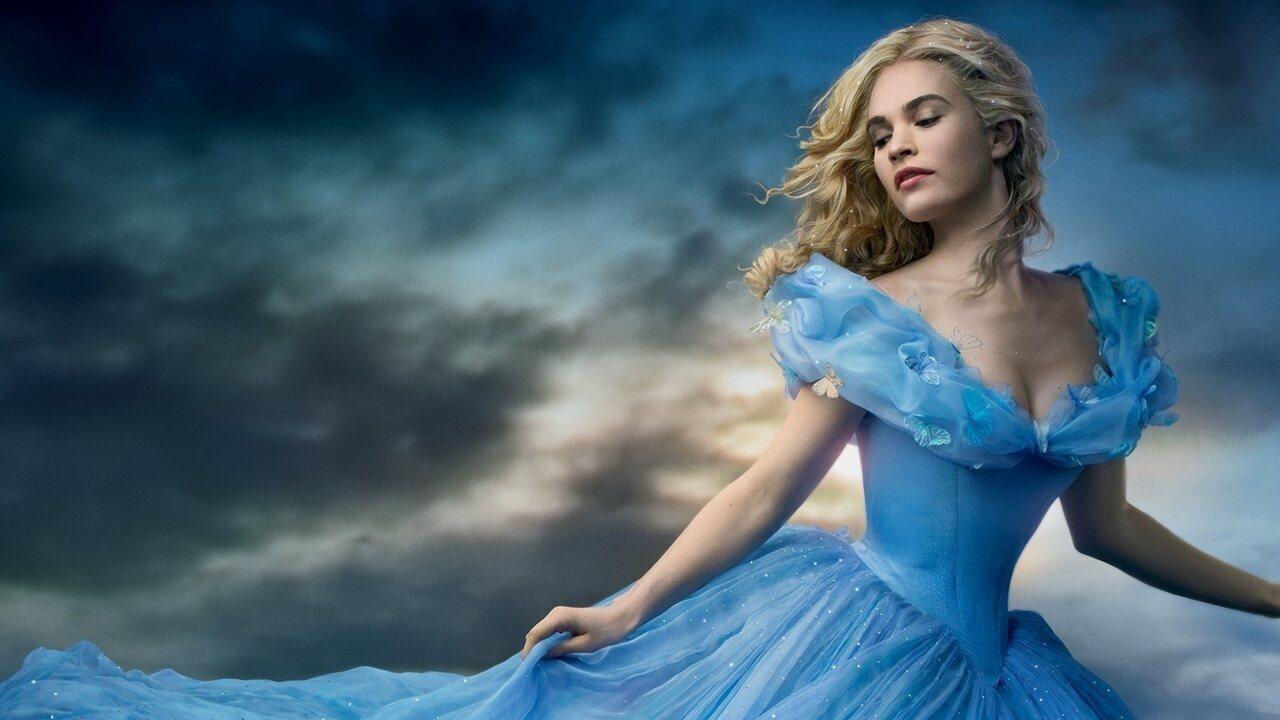 Assista ao trailer de 'Cinderela