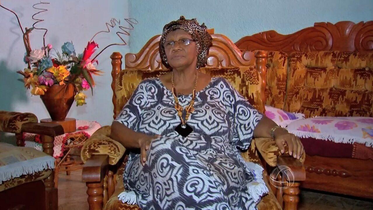 A história de Tereza de Benguela, uma mulher negra, guerreira, que liderou um quilombo