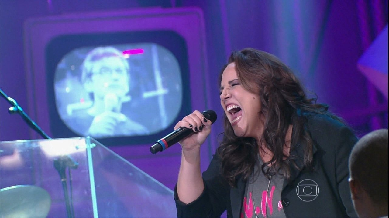 Ana Carolina se apresenta com 'Coração Selvagem'