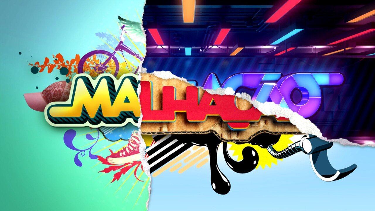 Confira a abertura especial em comemoração aos 20 anos de Malhação!