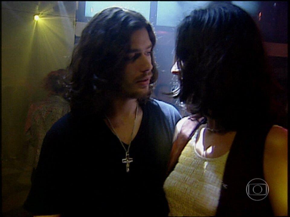 O Rei do Gado - capítulo de quinta-feira, dia 14/05/15, na íntegra - Marcos pede perdão a Liliana por não ter reconhecido o seu filho