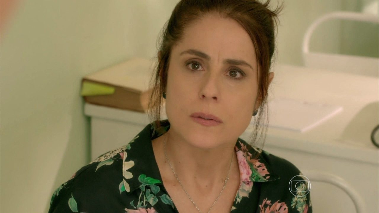 I Love Paraisópolis - capítulo de sexta-feira, dia 22/05/15, na íntegra - Mari e Danda levam Eva ao posto de saúde