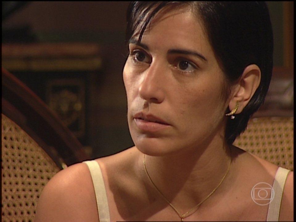 O Rei do Gado - capítulo de sexta-feira, 05/06/2015, na íntegra - Rafaela incrimina Marcos e Marieta