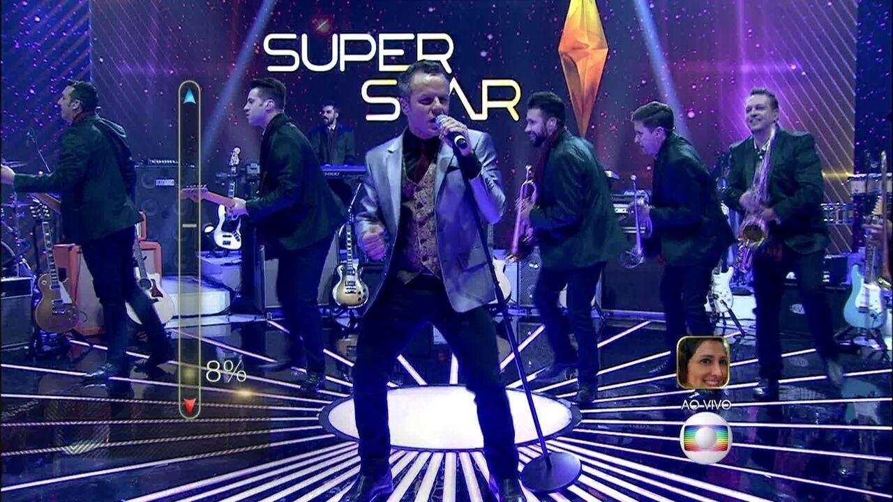 Big Time Orchestra arrasou no 'SuperStar'