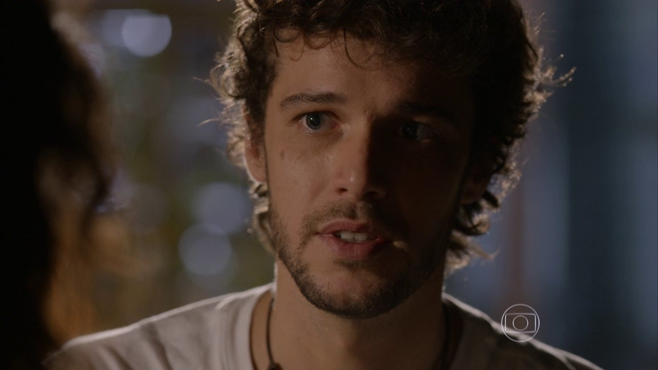 Sete Vidas - Capítulo de sexta-feira, dia 19/06/2015, na íntegra - Pedro confessa que vai lutar por Júlia