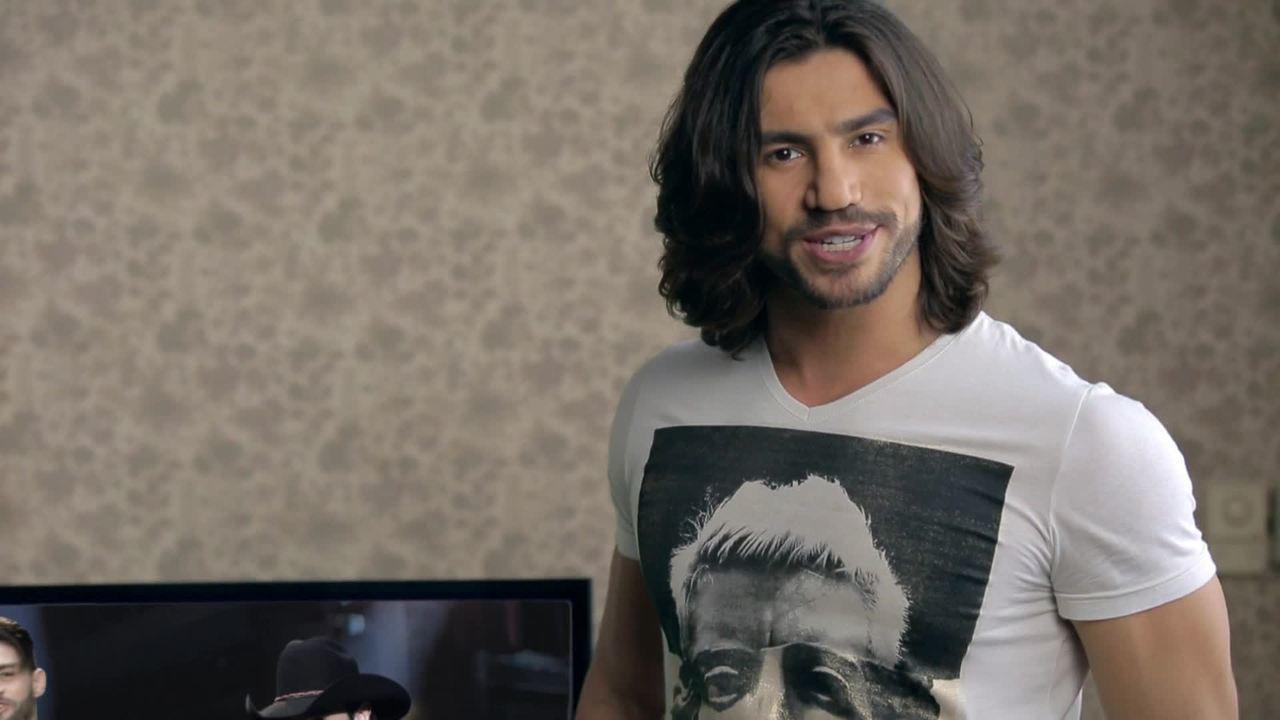 TV Globo Digital: Munhoz e Mariano cantam em campanha