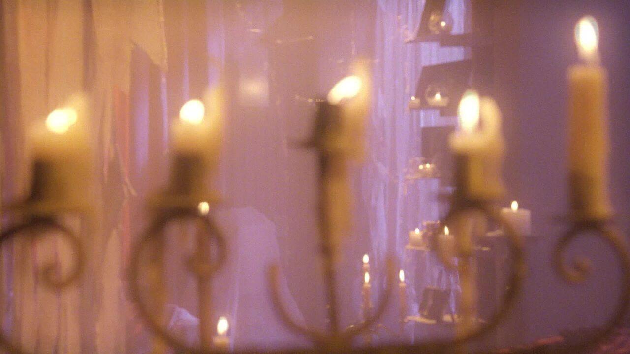 Fanfic: Mestre Gael vampiro