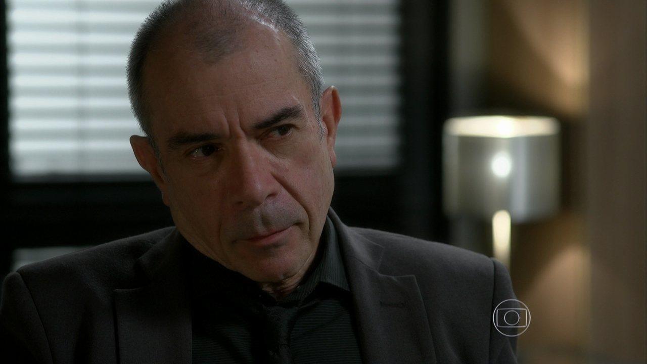 I Love Paraisópolis - capítulo de quinta-feira, dia 29/10/15, na íntegra - Sabão é preso