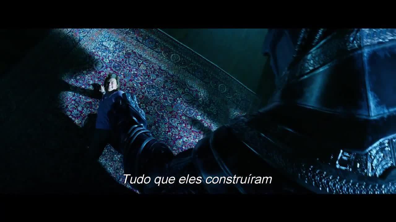 Assista ao trailer de 'X- Men: Apocalipse'