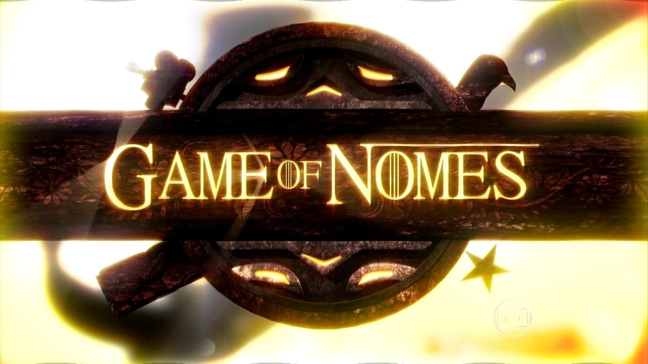 Game of Who?