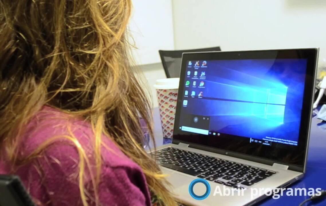 Testamos a Cortana em português