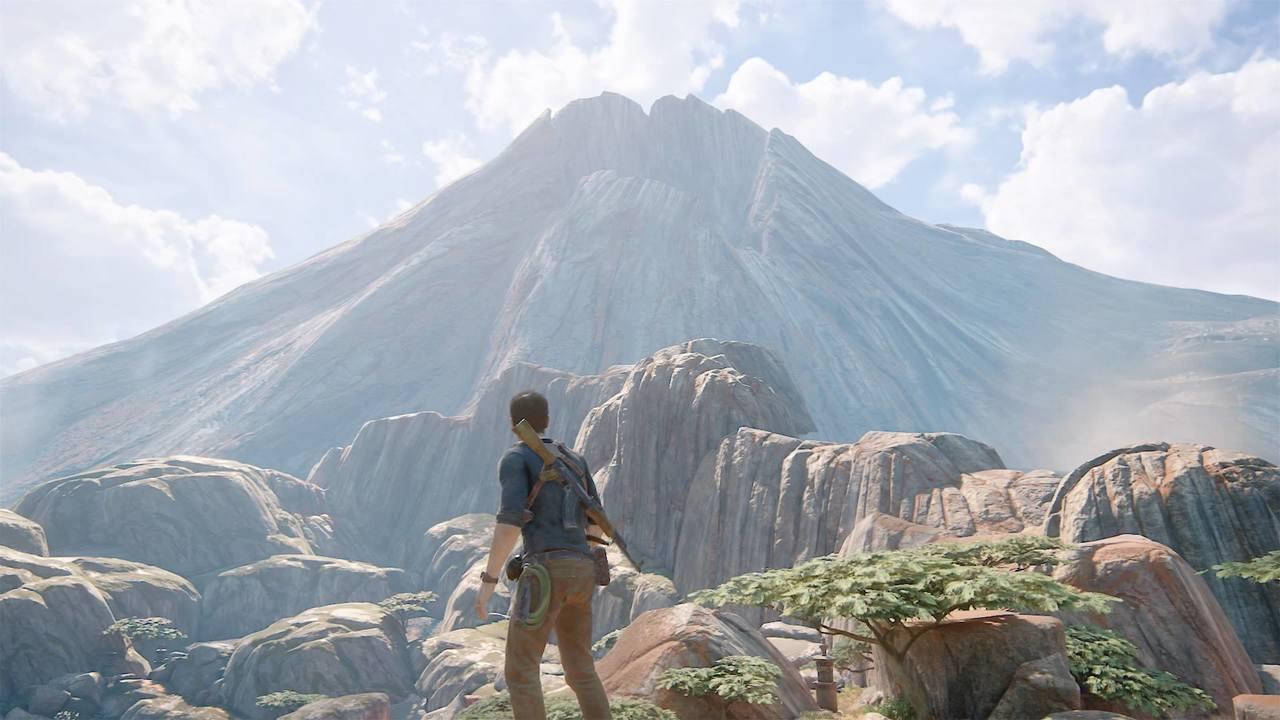 Uncharted 4: A Thief's End: confira tudo sobre o game