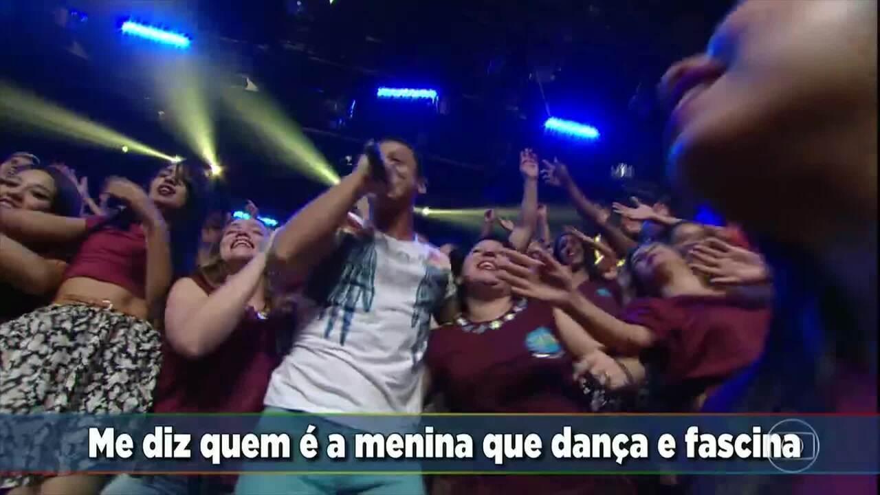 MC Leozinho, 'Se Ela Dança, Eu Danço'