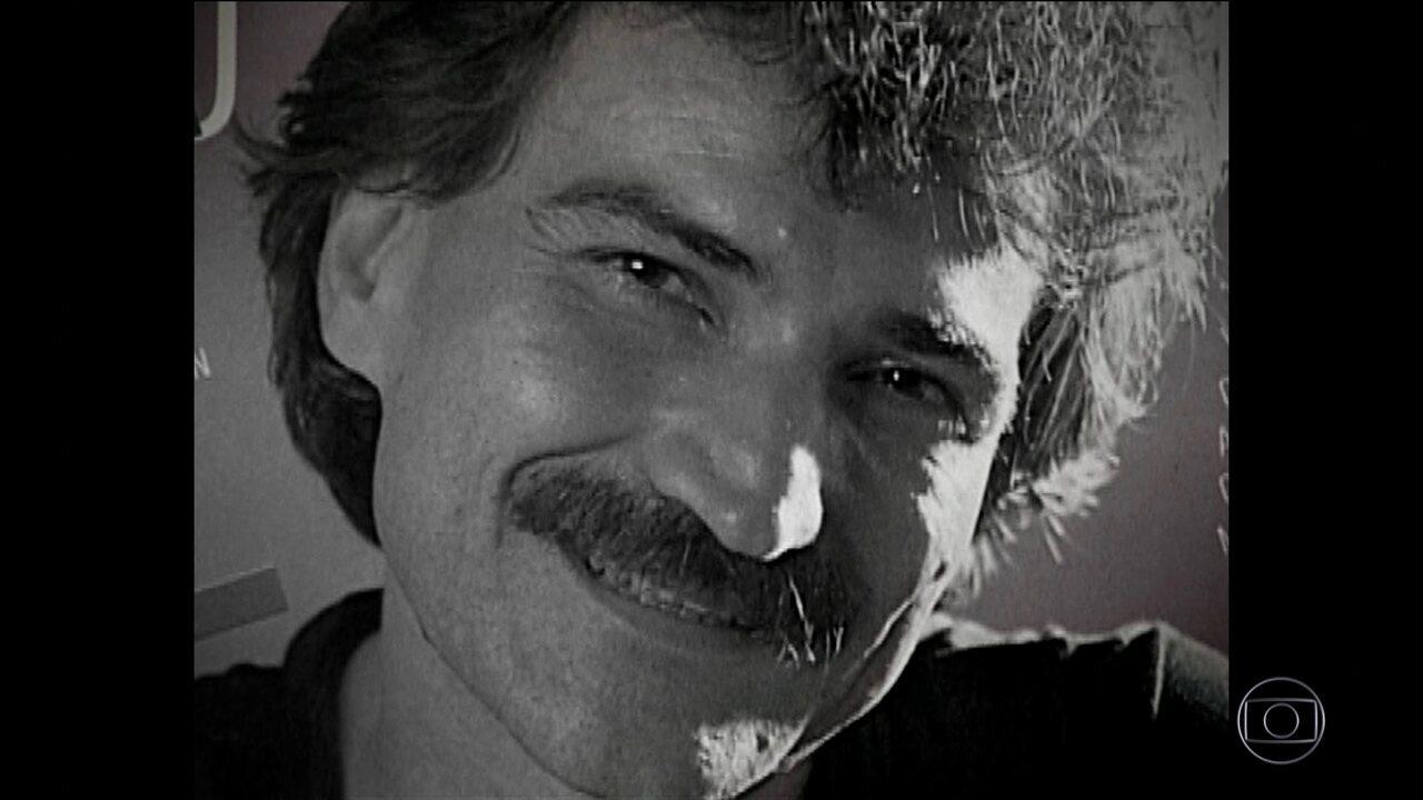 Belchior completa 40 anos de carreira com sucessos e sumiços