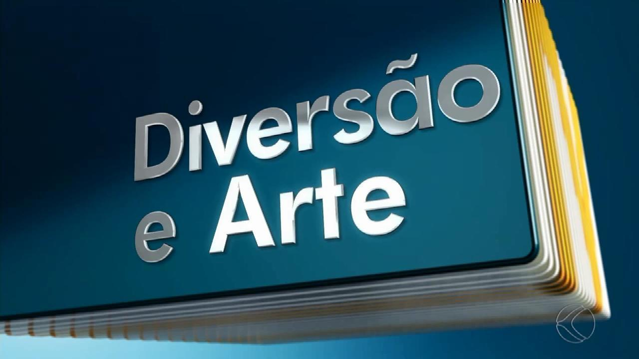 Reveja reportagem especial do quadro Diversão e Arte de 2016, quando o Grupo Divulgação comemoru 50 anos