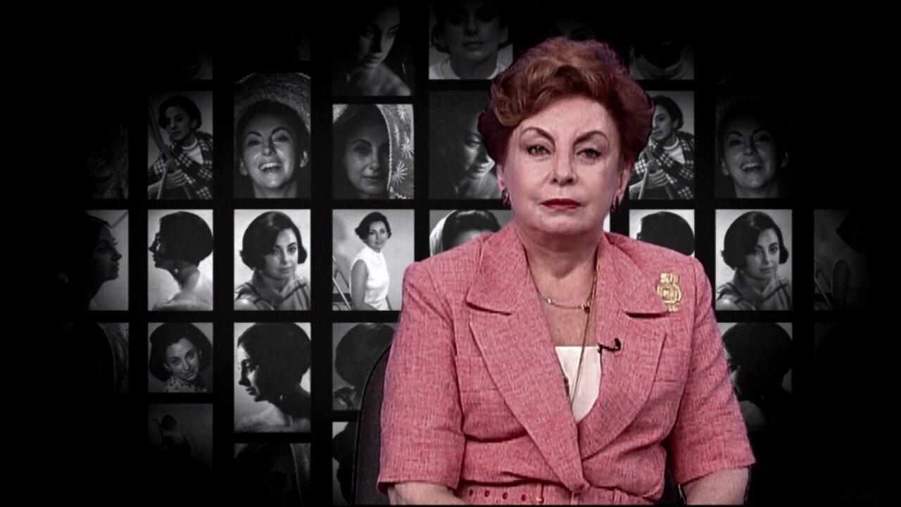 Arquivo N: Relembre grandes momentos da atriz Beatriz Segall