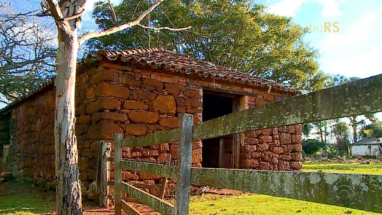 #partiuRS: cheio de história, conheça o município de Bossoroca, na Região Noroeste