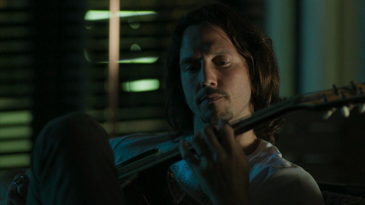 Chamada de Rock Story apresenta personagem de Vladimir Brichta