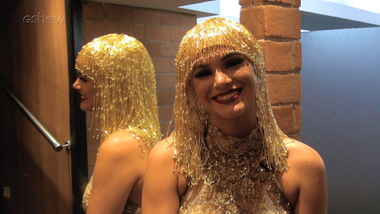 """Veja como foi a gravação do baile de Carnaval de """"Nada Será Como Antes"""""""
