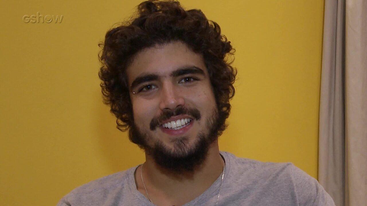 Caio Castro dá cinco dicas para não passar perrengue em viagem